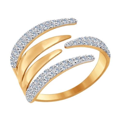 купить золотое кольцо в екатеринбурге