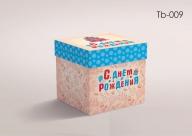 Коробка-открытка