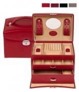 Шкатулка для драгоценностей Merino Moda 3671