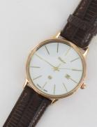 Часы мужские золотые