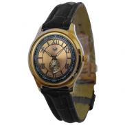 Часы мужские золотые Континент
